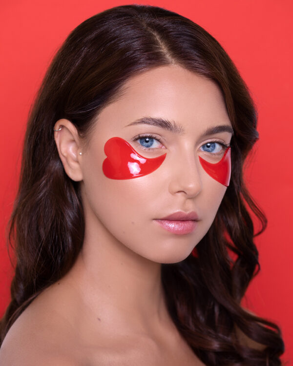 2HEARTS – EYE PAD MASK