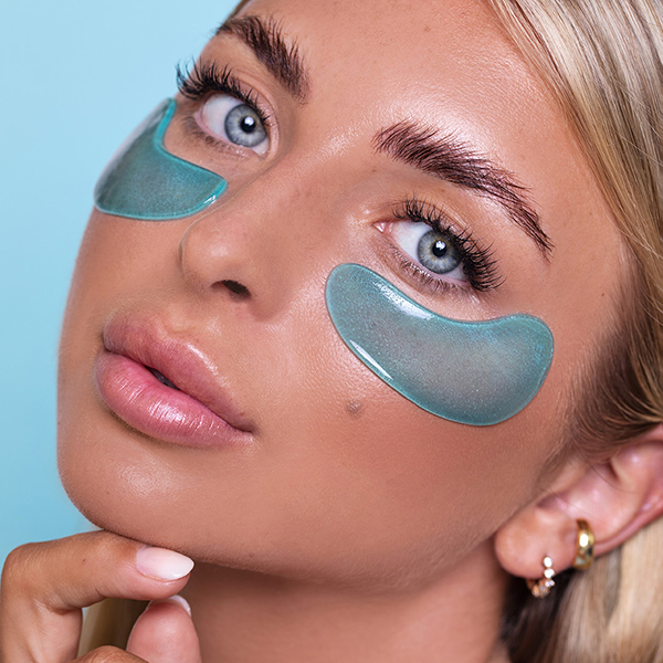 DEEP HYDRATION – EYE PAD MASK